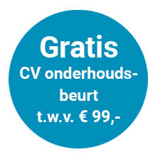 cv-ketel onderhoud eindhoven