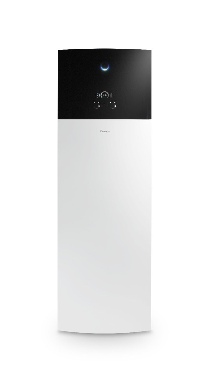 Daikin Altherma 3 Integrated