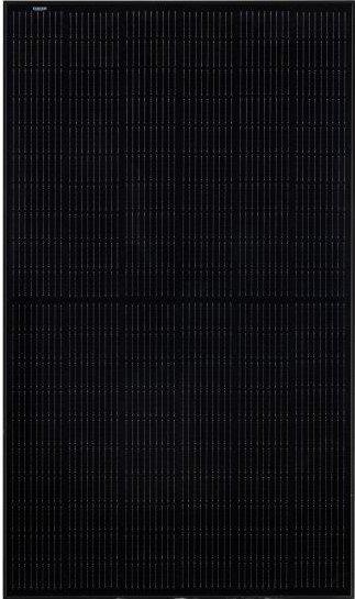 Ulica Solar Full black zonnepanelen